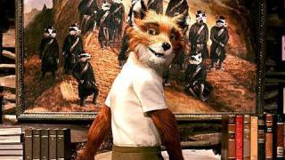 Fantastic Mr. Fox Movie review by Kenneth Turan