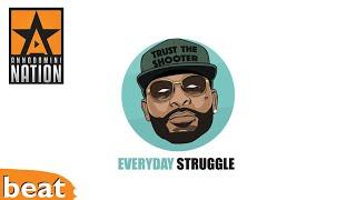 (FREE) Royce Da 5'9 Type Beat x Everyday Struggle