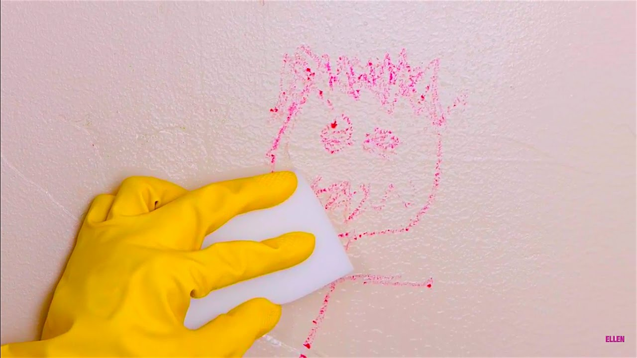 C mo limpiar las paredes de tu casa tips del hogar - Como limpiar las paredes de casa ...