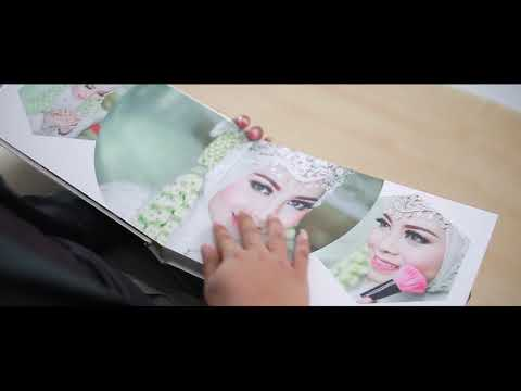ALBUM MAGAZINE/WEDDING BOOK