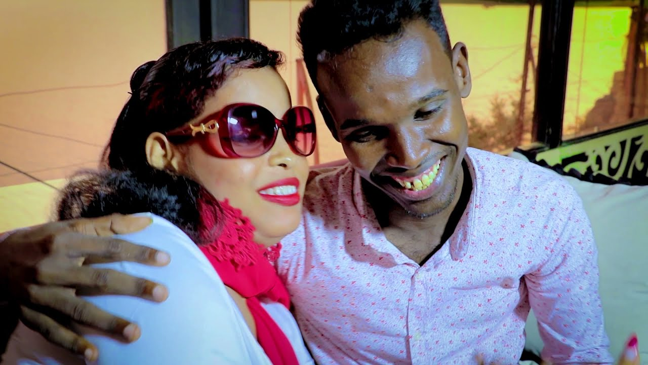 FAHMI ELEYEH |  Haweeya | New Somali Music Video 2021 (Official Video)