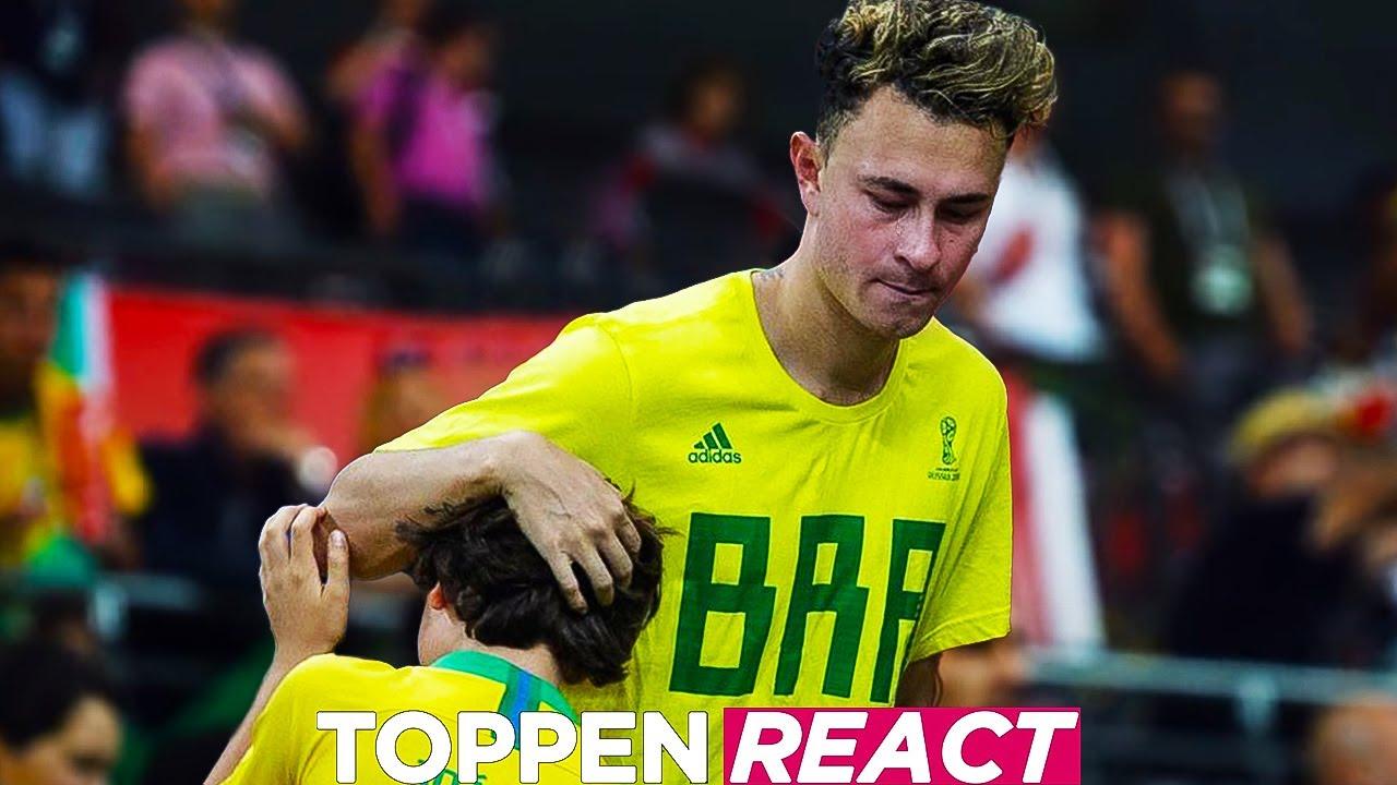 Todo o drama do Brasil na Copa - Histórias da Rússia pt 2