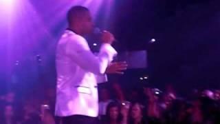 Jay Sean Maybe Live @ Noxx Luxe C Chic Antwerpen Belgium 27/02/2009