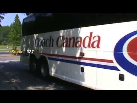 Coach Canada, Niagara Falls, Ontario