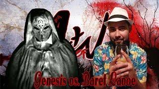 Baret Lavo vs. Genesis