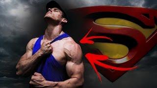 Build Superman Shoulders (Follow These Exercises!)