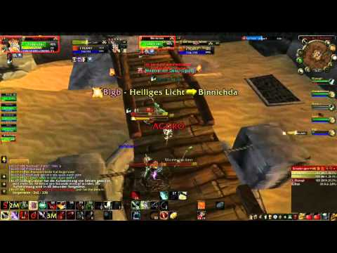 WoW-Alive PvP 19 Twink Video