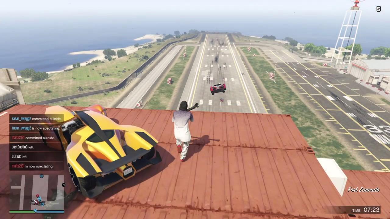 Download Grand Theft Auto V 5 online ft Malta heyde