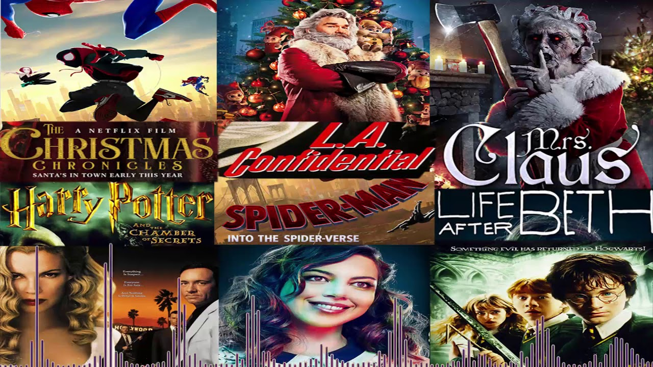 The Christmas Chronicles Dvd.Week 94 Too Many Movies 2 The Christmas Chronicles 2018