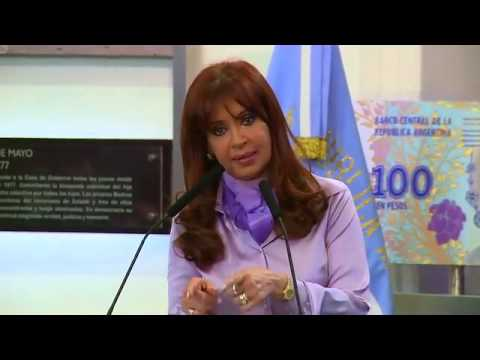 US could topple my government, kill me —Argentine President Cristina Kirchner | *Archive Video