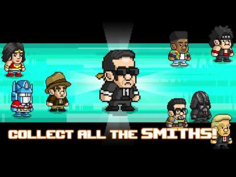 Tap Smiths Launch Trailer
