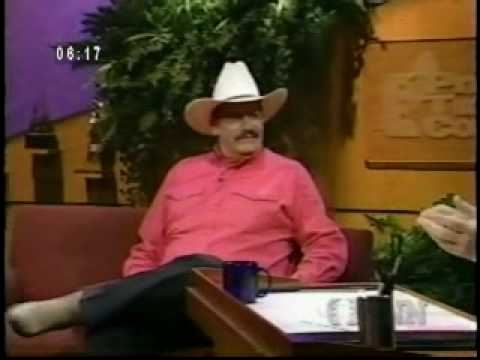 1996.Nokie Edwards on TNN