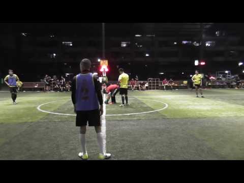 G.Folk 2018 (Clip 191) Sport on Tour 21/02/61 สนาม Panda FC อโศก-ดินแดง (7/7)