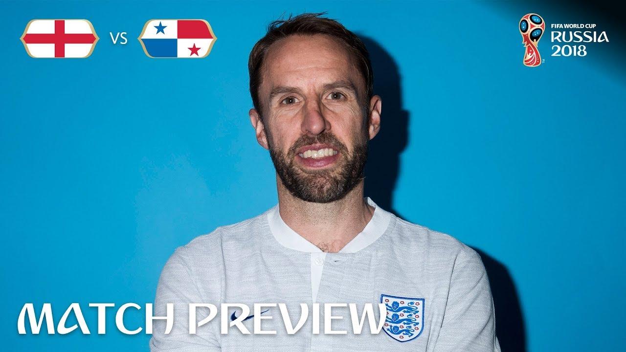 Gareth Southgate England Match  Fifa World Cup