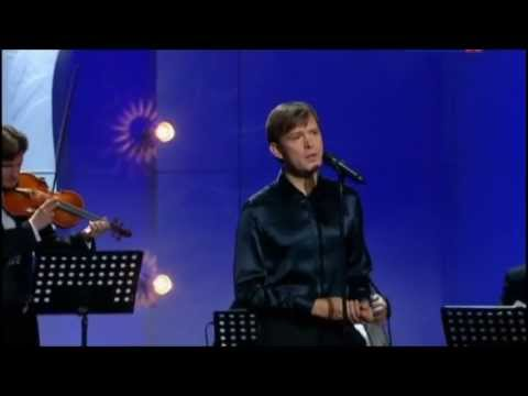 Клип Олег Погудин - Эта женщина в окне
