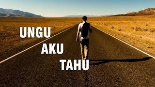 Video UNGU - Aku Tahu (LIRIK) download MP3, 3GP, MP4, WEBM, AVI, FLV Maret 2018