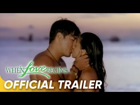 WHEN LOVE BEGINS trailer