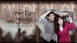 Gambar cover Lasse Lindh - Run To You | Angel Eyes #1