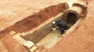 3,000 year old historical site discovered in E China