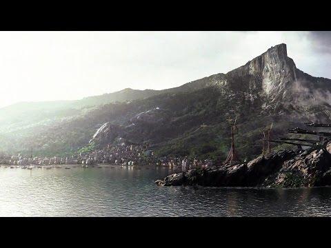 DISHONORED 2 Trailer [E3 2015]