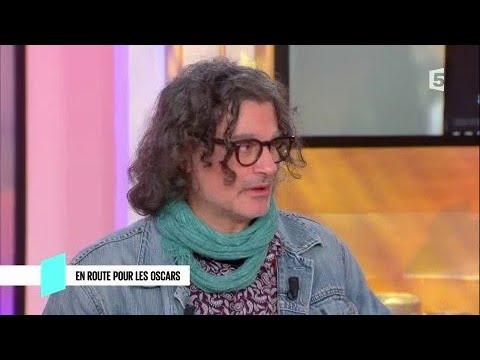 Ziad Doueiri en route pour les oscars - C l'hebdo - 27/01/2018