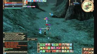Arcana Lord(warlock) solo pvp