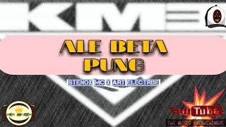Ale Beta Pung KME Art Electribe X StenoxMc.mp3