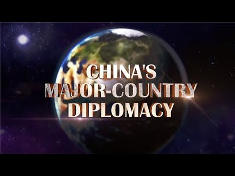 China's Major-Country Diplomacy Episode Four:Through Clouds and Mist