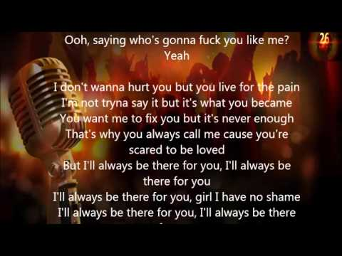 The Weeknd - Shameless (Lyrics)