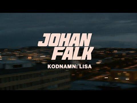 Johan Falk - KODMAN: LISA