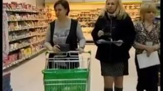 В липецких магазинах проверяют цены на социально значимые товары