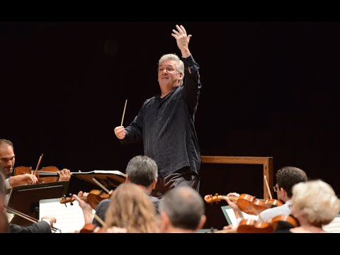 A Golden era:  Pinchas Zukerman and the National Arts Centre Orchestra