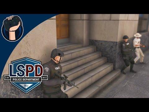 DOJ #74 - Pacific Bank Heist (feat. Polecat324)