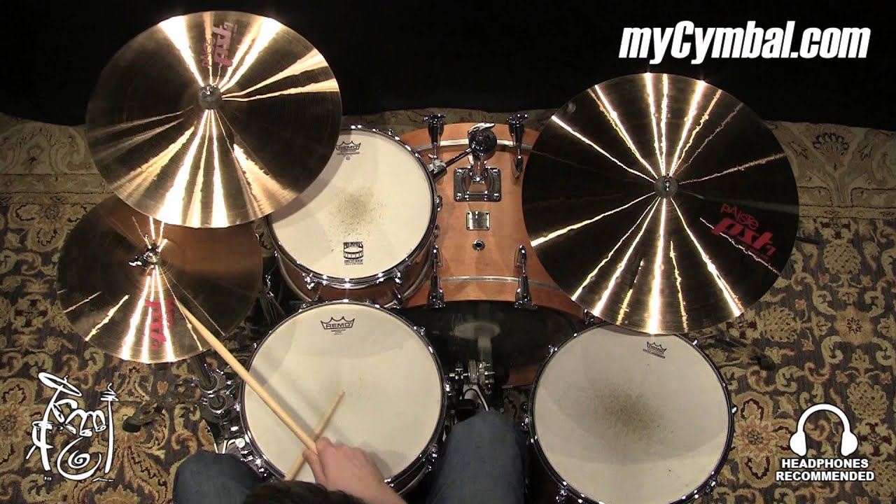 5 Best Crash Cymbals That Are Explosive! [2019 Edition] | Drum Helper