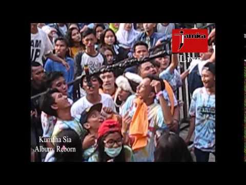 Kumaha Sia — JAMICA BAND Live Performance :NEW GENERATION at SMAN 92 Jakarta 2014