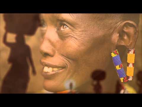 """Safa Saphel Isizwe"" - S'busiso Ngema - del film ""Sarafina"" - HD"