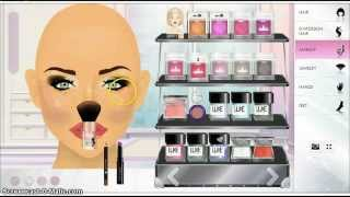 Video Model or Covergirl look in stardoll (model hottie) download MP3, 3GP, MP4, WEBM, AVI, FLV Juli 2018