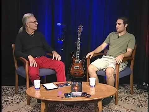Interview and Show with Former Aerosmith Member