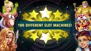 Slotomania -- Las Vegas Free Slot Machine Games – bet, spin & Win big