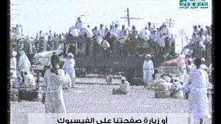 الرشيد يا زائرين _ أولاد البرعي الأوائل بحضور الشيخ البرعي والشيخ محمدأحمد _ الكريدة1988