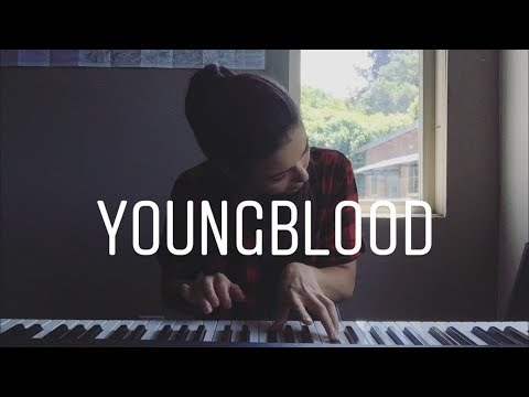 5 Seconds of Summer - Youngblood (piano cover)