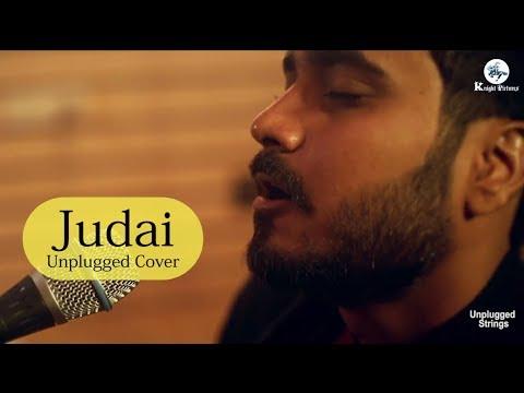 Judai | Badlapur | Arijit Singh | Cover by Piyush Jha | Knight Pictures | Varun Dhawan |