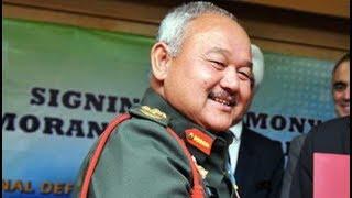 Zulkifli Zainal Abidin panglima baru angkatan tentera thumbnail