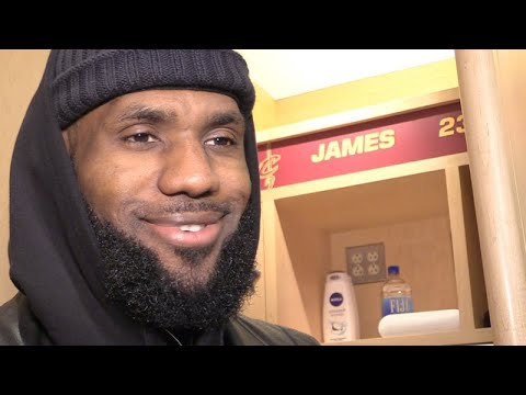 Cavaliers tie franchise record with 13th consecutive win