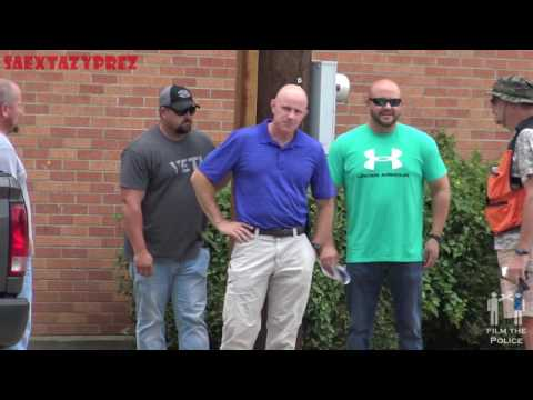 West Monroe, LA. Metro Narcotics Unit PT1