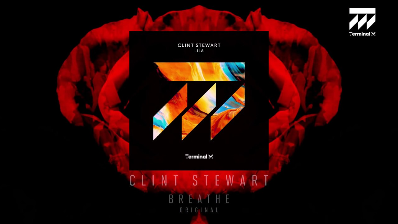 Clint Stewart - Breathe