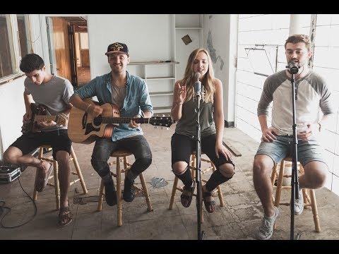 Shadow Step - Hillsong United (Wonder) cover