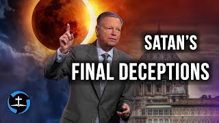 Satan's Final Deceptions Infecting the Church | Mark Finley