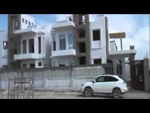Daahfurka Xaafada Daarussalam City   Muqdisho Xamar Cade