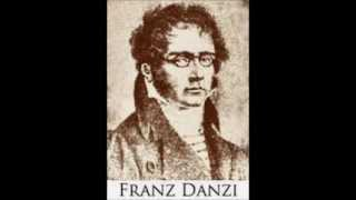 Danzi - Variations on a Theme from Mozart